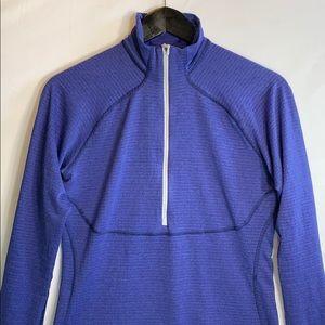 Patagonia Women's Half Zip Jacket
